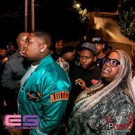 DJ Mustard & Echo Hattix