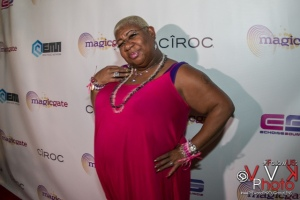 Comedian and Actress Luenell