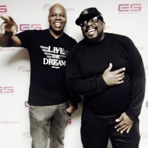 Too Short and Cedric The Entertainer